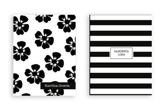Pocket Notebook (Set of 2)
