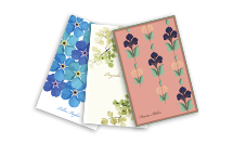 Personalised Notepads