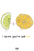 You're Sublime