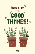 Good Thymes