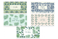 Botanical (Set of 10)