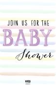 Pastel Shower