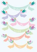 Welcome Birdies