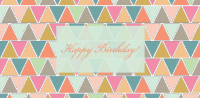 Birthday Pop