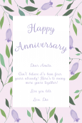Anniversary Digital Palette 15