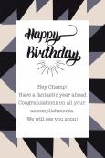 Birthday Digital Palette 14