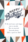 Birthday Digital Palette 13