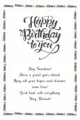 Birthday Digital Palette 12