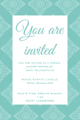 Invitation Digital Palette 34