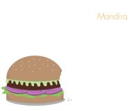 Fast Food Binge