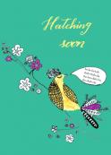 Hatching Soon