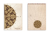 Soft Cover - Compass