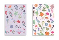 Soft Cover - Floral Mix