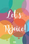 Let's Rejoice