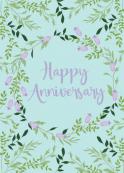 Jacaranda Anniversary