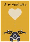 Bike Romance