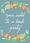 Lunch Party