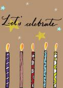 Candle Celebration