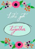 Get Together Floral