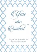 Invitation Palette 12