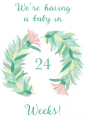 Birth Announcement Palette 7