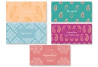 Traditional (Set of 10)