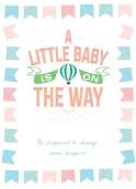 Birth Announcement Palette 10