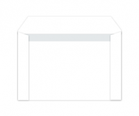 Folded Note Cards Envelope for Personal Stationery
