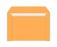 Folded Note Cards Envelope for Junior Stationery