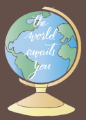 The World Awaits You