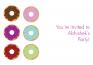 Doughnut Delight