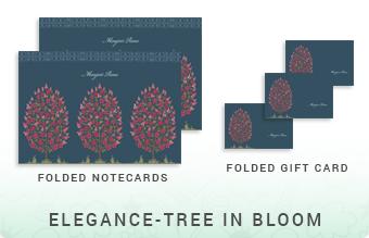 Elegance - Tree in Bloom