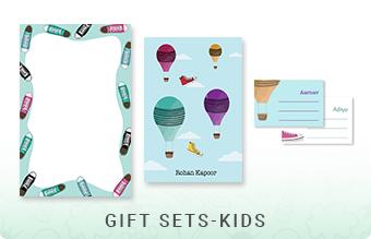 Gift Sets kids