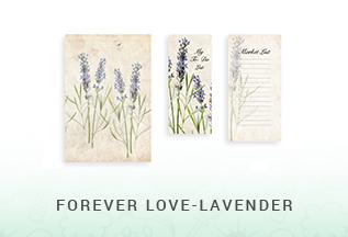 Forever Love - Lavender