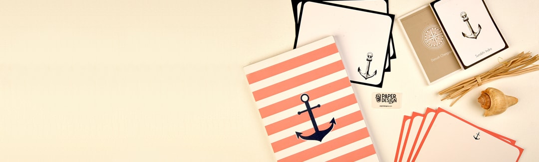 Stationery Online Personal Stationery Paper Design Co