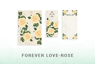 Forever Love - Rose