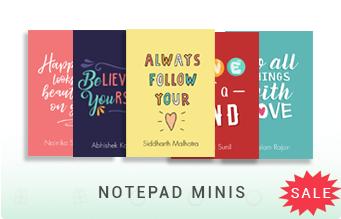 Notepads Mini