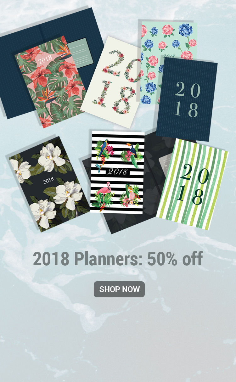 Planners 2018
