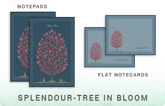 Splendour - Tree in Bloom
